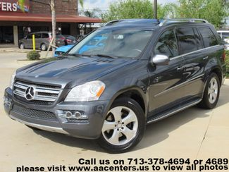 2010 Mercedes-Benz GL 450 4MATIC | Houston, TX | American Auto Centers in Houston TX