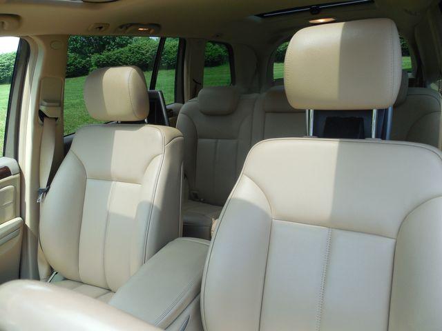 2010 Mercedes-Benz GL450 Leesburg, Virginia 10