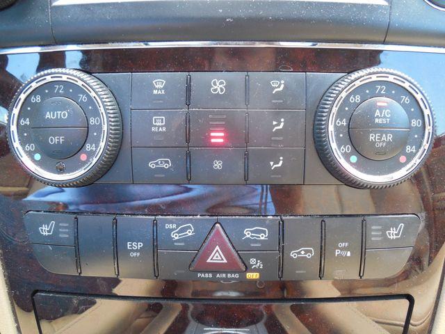 2010 Mercedes-Benz GL450 Leesburg, Virginia 24