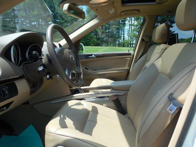 2010 Mercedes-Benz GL450 Leesburg, Virginia 8