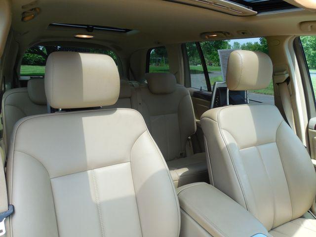 2010 Mercedes-Benz GL450 Leesburg, Virginia 12