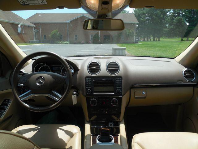 2010 Mercedes-Benz GL450 Leesburg, Virginia 14