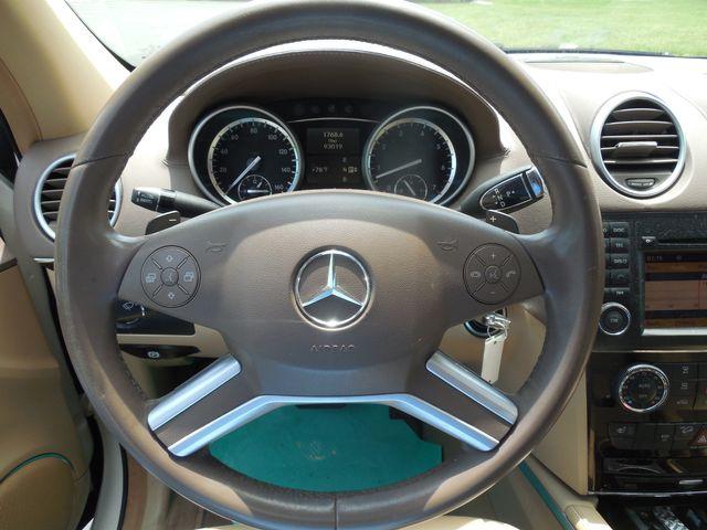 2010 Mercedes-Benz GL450 Leesburg, Virginia 15