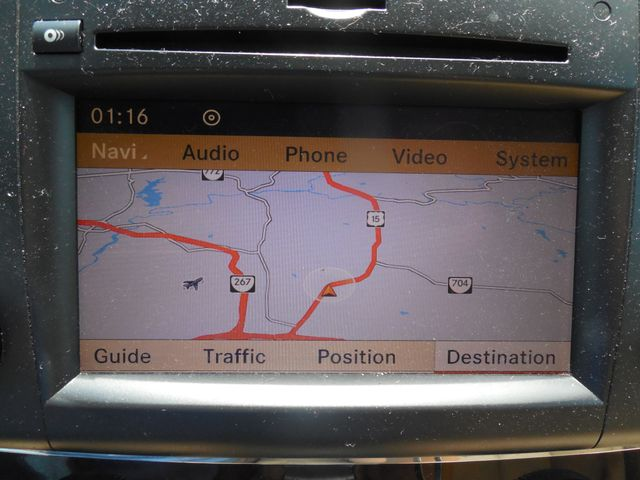 2010 Mercedes-Benz GL450 Leesburg, Virginia 22
