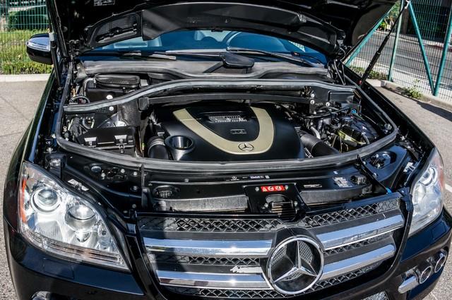 2010 Mercedes-Benz GL 450 P1 PKG - AUTO - NAVI - 104K MILES - 3RD ROW Reseda, CA 41