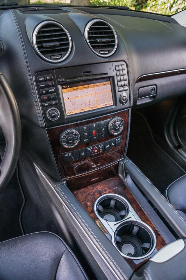 2010 Mercedes-Benz GL 450 P1 PKG - AUTO - NAVI - 104K MILES - 3RD ROW Reseda, CA 23