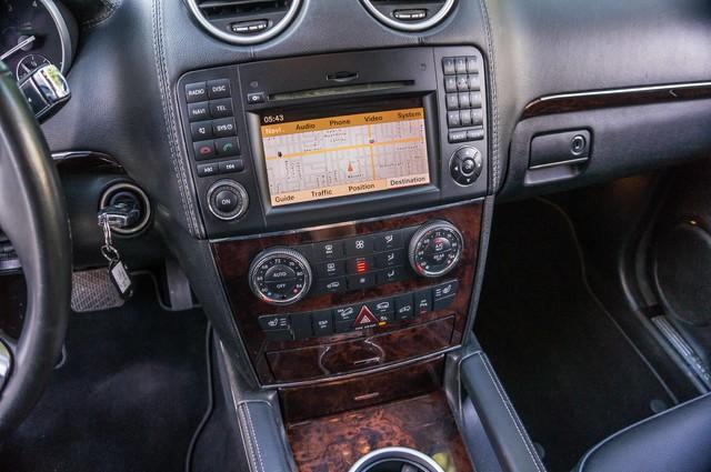 2010 Mercedes-Benz GL 450 P1 PKG - AUTO - NAVI - 104K MILES - 3RD ROW Reseda, CA 28