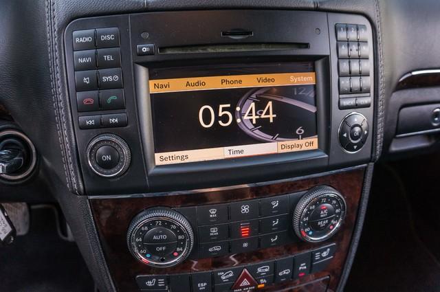 2010 Mercedes-Benz GL 450 P1 PKG - AUTO - NAVI - 104K MILES - 3RD ROW Reseda, CA 27