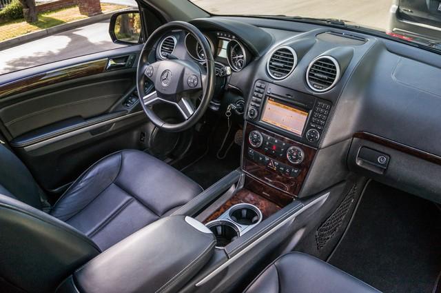 2010 Mercedes-Benz GL 450 P1 PKG - AUTO - NAVI - 104K MILES - 3RD ROW Reseda, CA 37