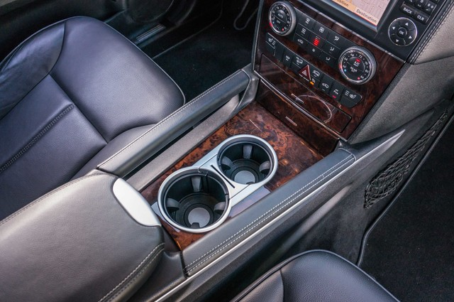 2010 Mercedes-Benz GL 450 P1 PKG - AUTO - NAVI - 104K MILES - 3RD ROW Reseda, CA 29