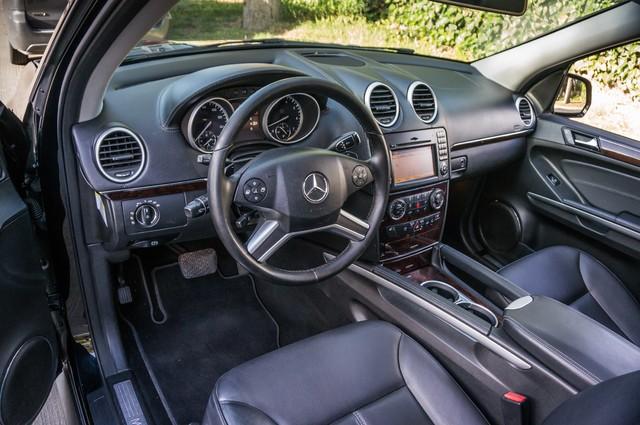 2010 Mercedes-Benz GL 450 P1 PKG - AUTO - NAVI - 104K MILES - 3RD ROW Reseda, CA 14