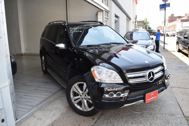 2010 Mercedes-Benz GL 450 GL450 SUV Richmond Hill, New York 1