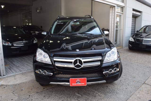 2010 Mercedes-Benz GL 450 GL450 SUV Richmond Hill, New York 2