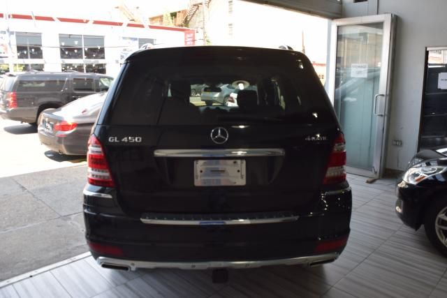 2010 Mercedes-Benz GL 450 GL450 SUV Richmond Hill, New York 3
