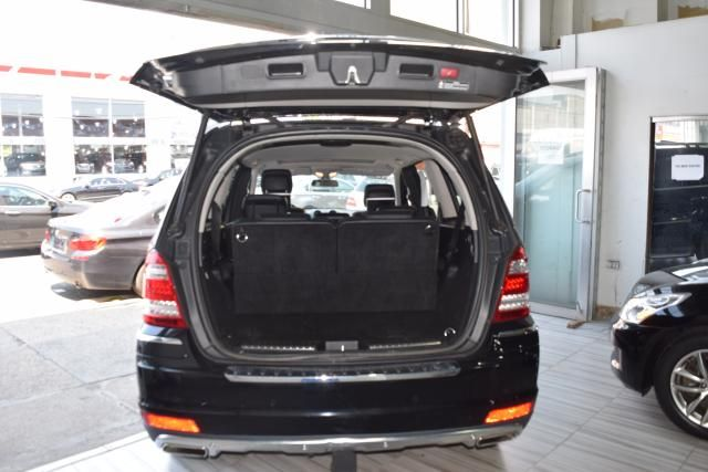 2010 Mercedes-Benz GL 450 GL450 SUV Richmond Hill, New York 4