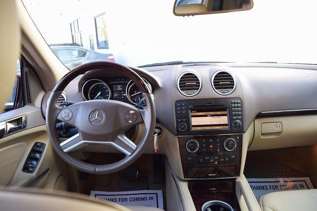 2010 Mercedes-Benz GL 450 GL 450 Richmond Hill, New York 11