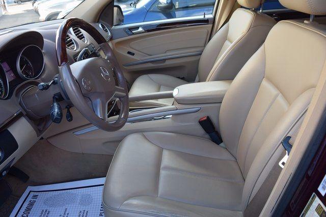 2010 Mercedes-Benz GL 450 GL 450 Richmond Hill, New York 13