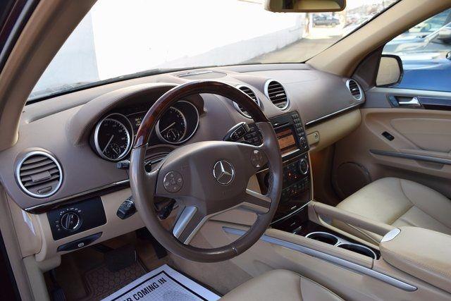 2010 Mercedes-Benz GL 450 GL 450 Richmond Hill, New York 15