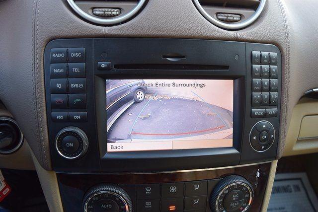 2010 Mercedes-Benz GL 450 GL 450 Richmond Hill, New York 19