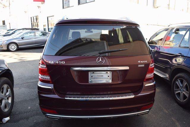 2010 Mercedes-Benz GL 450 GL 450 Richmond Hill, New York 6