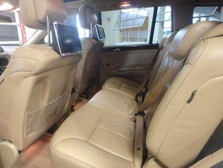 2010 Mercedes Gl550 DVD B/U CAMERA, BLUETOOTH NAVI, BIG MOTOR. Saint Louis Park, MN 4