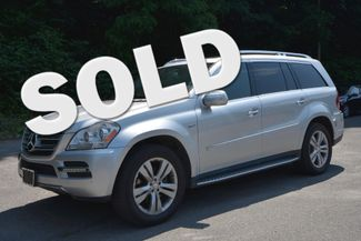 2010 Mercedes-Benz GL350 BlueTEC Naugatuck, Connecticut