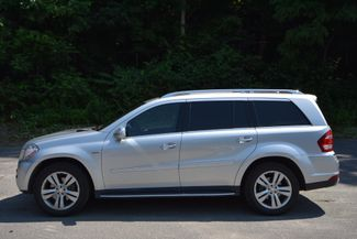 2010 Mercedes-Benz GL350 BlueTEC Naugatuck, Connecticut 1