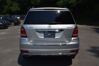 2010 Mercedes-Benz GL350 BlueTEC Naugatuck, Connecticut 3