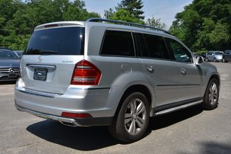 2010 Mercedes-Benz GL350 BlueTEC Naugatuck, Connecticut 4