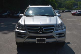 2010 Mercedes-Benz GL350 BlueTEC Naugatuck, Connecticut 7
