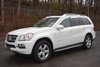 2010 Mercedes-Benz GL450 4Matic Naugatuck, Connecticut