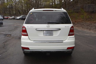 2010 Mercedes-Benz GL450 4Matic Naugatuck, Connecticut 3