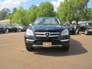 2010 Mercedes-Benz GL450 Batesville, Mississippi 4