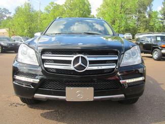 2010 Mercedes-Benz GL450 Batesville, Mississippi 10