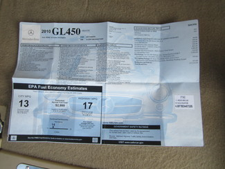 2010 Mercedes-Benz GL450 Batesville, Mississippi 36