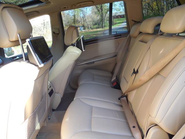 2010 Mercedes-Benz GL450 Leesburg, Virginia 13