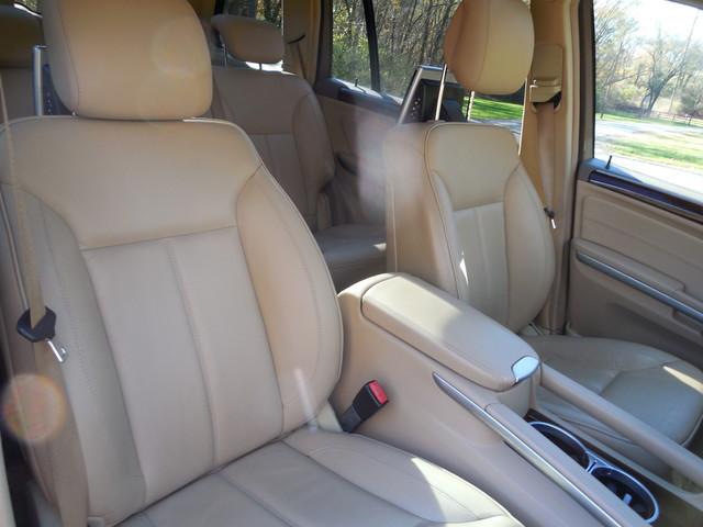 2010 Mercedes-Benz GL450 Leesburg, Virginia 18