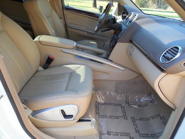 2010 Mercedes-Benz GL450 Leesburg, Virginia 19