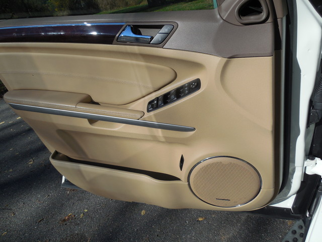 2010 Mercedes-Benz GL450 Leesburg, Virginia 20