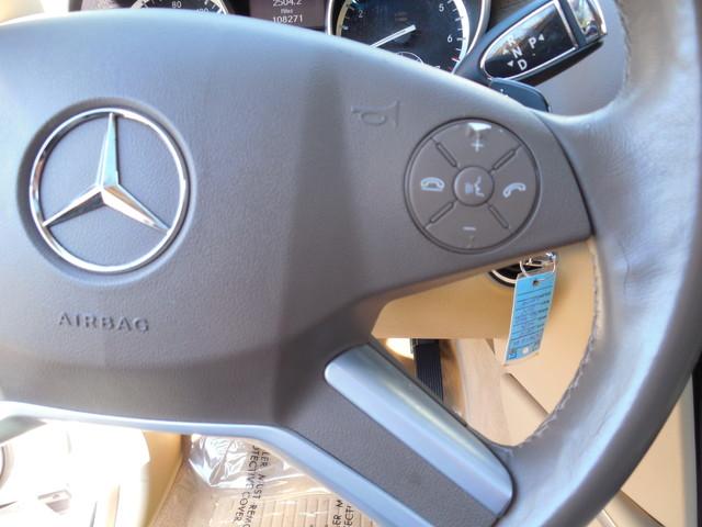 2010 Mercedes-Benz GL450 Leesburg, Virginia 25
