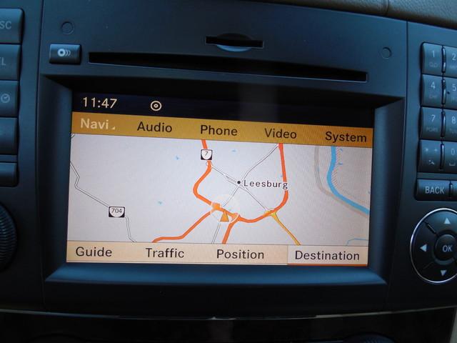 2010 Mercedes-Benz GL450 Leesburg, Virginia 27