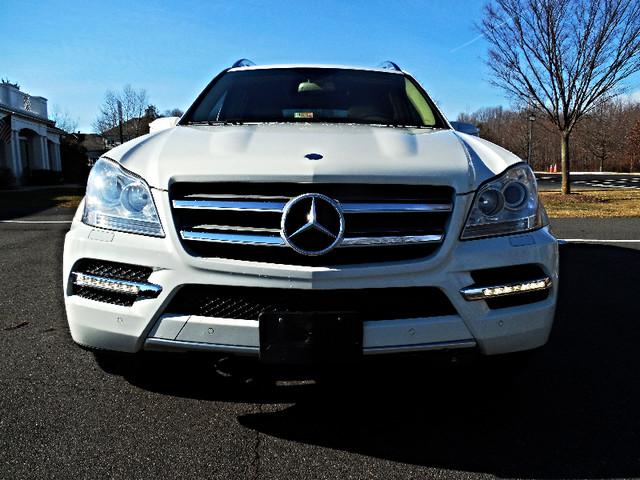 2010 Mercedes-Benz GL450 Leesburg, Virginia 6