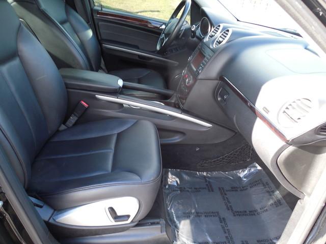 2010 Mercedes-Benz GL450 4MATIC Leesburg, Virginia 25