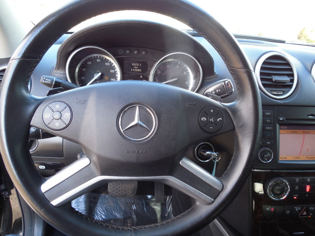 2010 Mercedes-Benz GL450 4MATIC Leesburg, Virginia 27