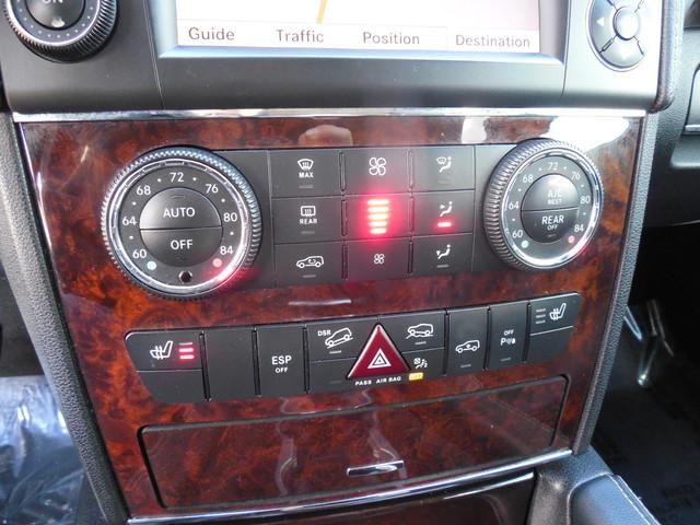 2010 Mercedes-Benz GL450 4MATIC Leesburg, Virginia 35