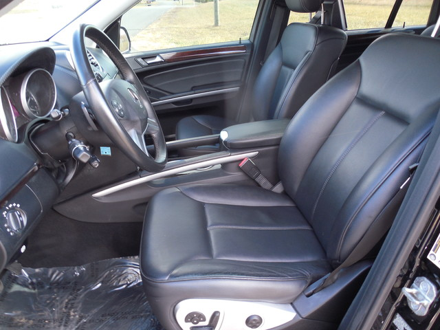 2010 Mercedes-Benz GL450 4MATIC Leesburg, Virginia 15