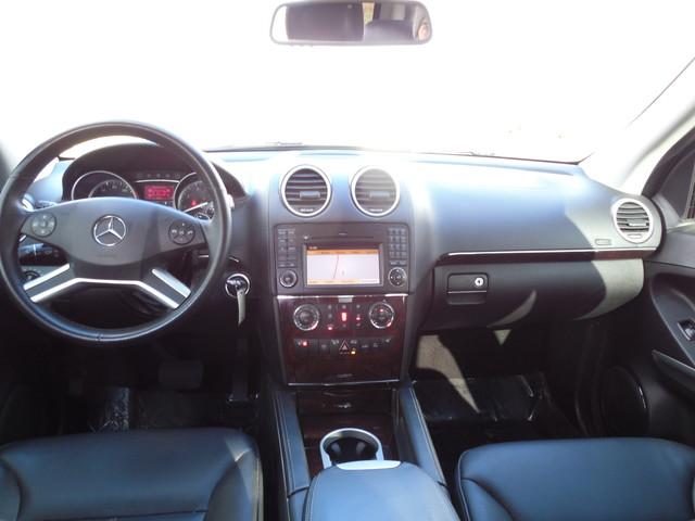 2010 Mercedes-Benz GL450 4MATIC Leesburg, Virginia 17