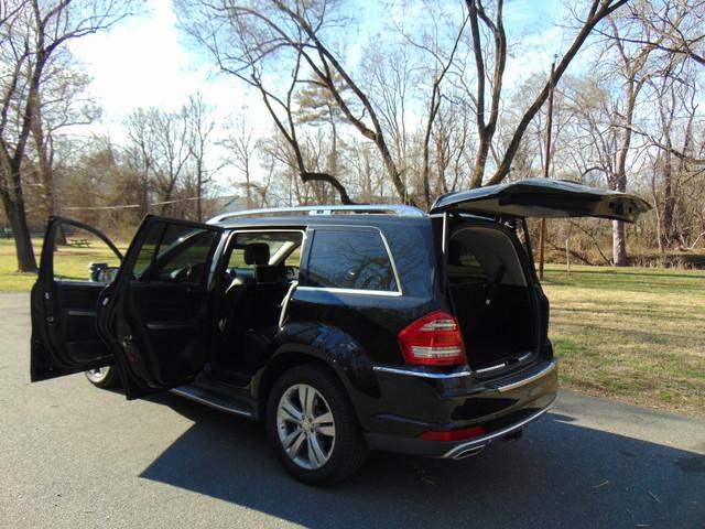2010 Mercedes-Benz GL450 4MATIC Leesburg, Virginia 9