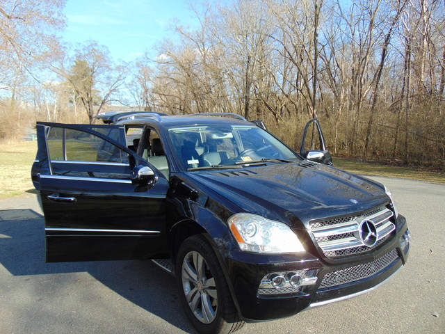 2010 Mercedes-Benz GL450 4MATIC Leesburg, Virginia 10