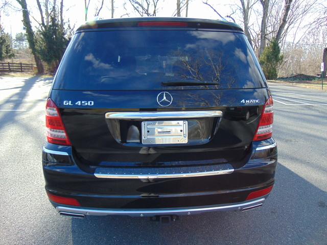2010 Mercedes-Benz GL450 4MATIC Leesburg, Virginia 7